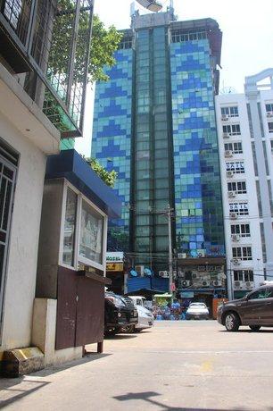 MGM Hotel Yangon