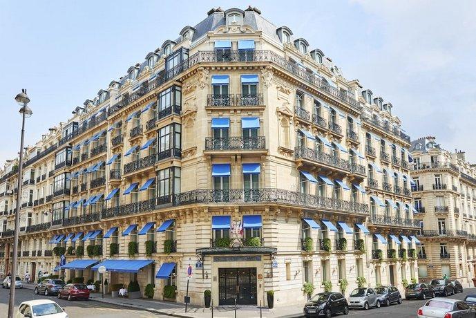 La Tremoille Paris