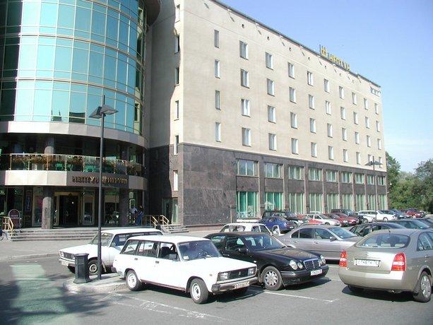 Гостиничный комплекс Нептун