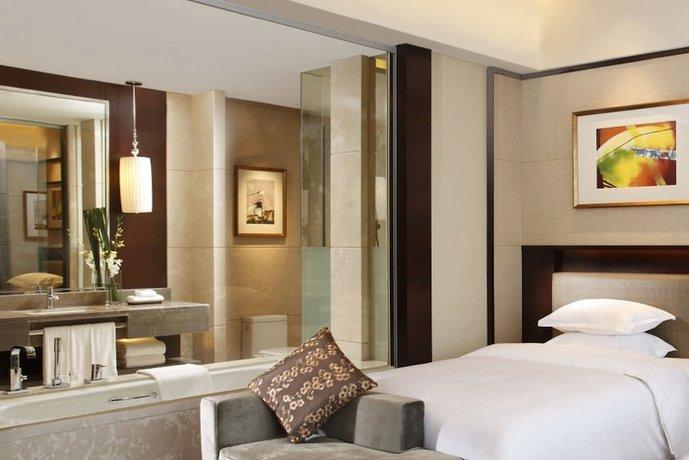 Sheraton Guangzhou Hotel