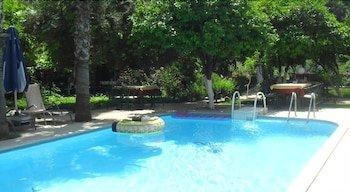 Blue Sea Garden Family Hotel