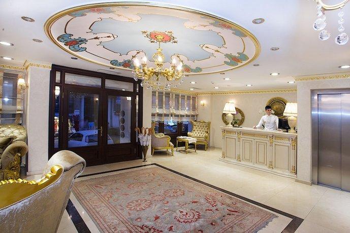 White House Hotel Istanbul