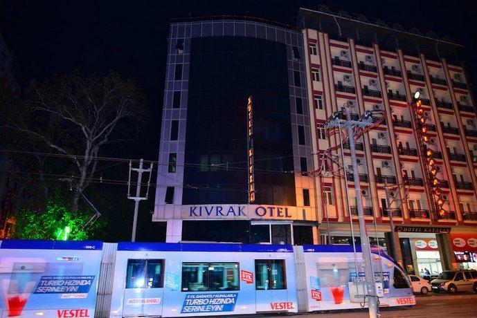 Kivrak Hotel