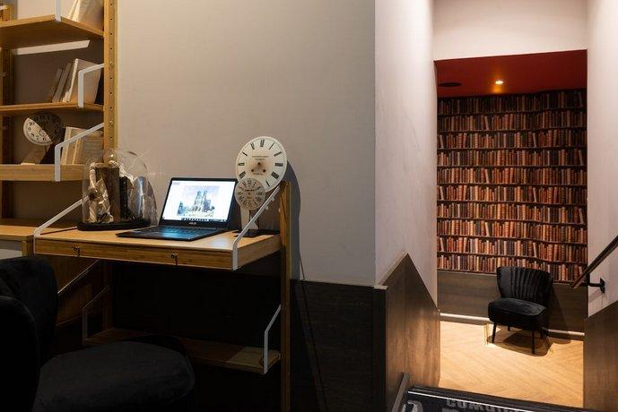 Hotel The Originals Reims Le Bristol