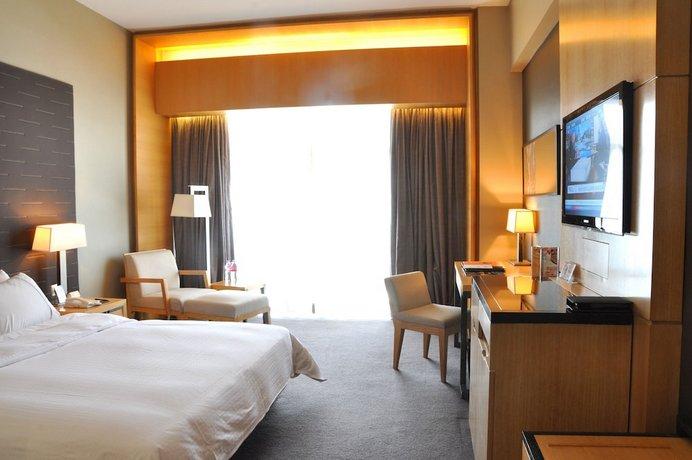 Jianguo Hotel Guangzhou