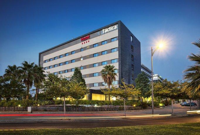 Hotel Tactica Images
