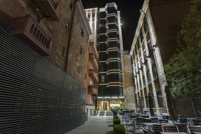 Отель Република