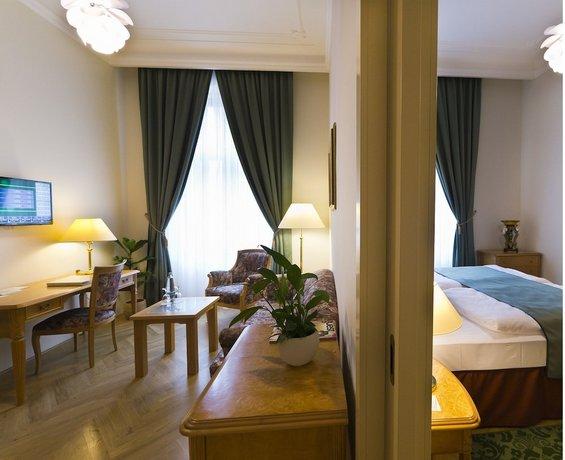 Grandhotel Ambassador Narodni Dum