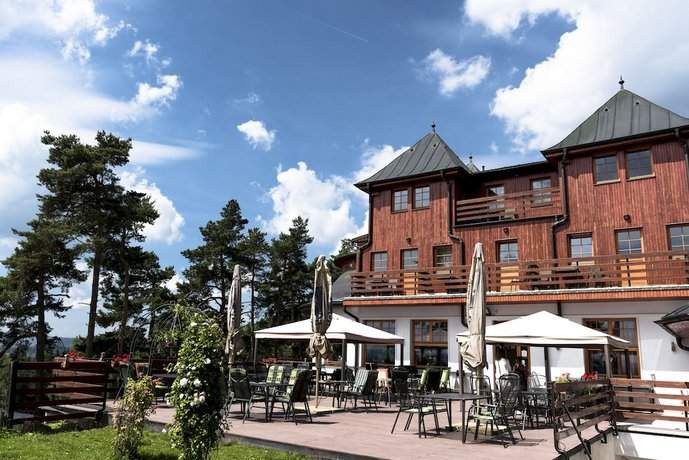 Hotel Veitsberg-Vitkova Hora Images