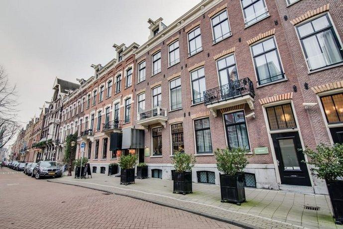 Hotel Vondel Amsterdam