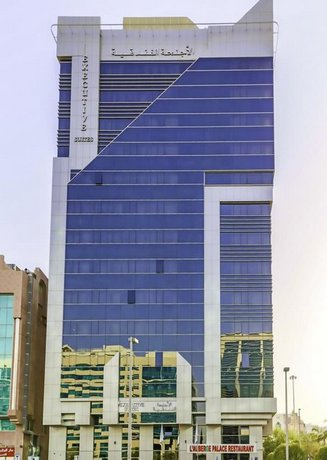 Executive Suites by Mourouj Gloria Superior Hotel Apartments Images