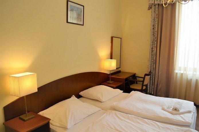 Hotel Petr Karlovy Vary