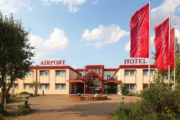 Airport Hotel Erfurt Images