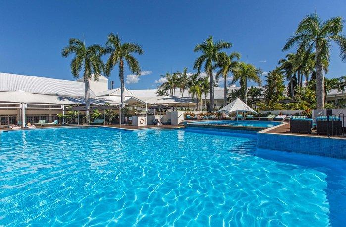 Photo: Shangri-La Hotel The Marina Cairns