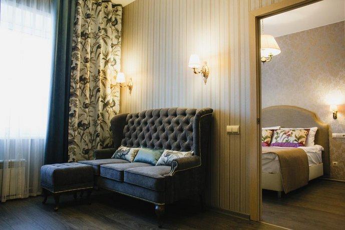 Hotel Severnitsa