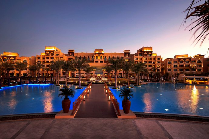 Saadiyat Rotana Resort and Villas Images