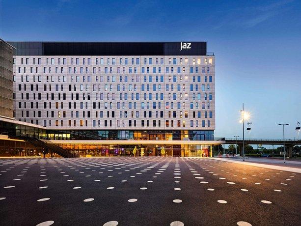 Jaz Amsterdam