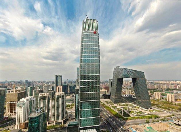 JEN Beijing by Shangri-La