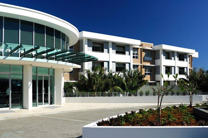 Photo: Chancellor Executive Apartments