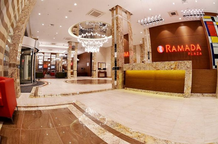 Ramada Plaza by Wyndham