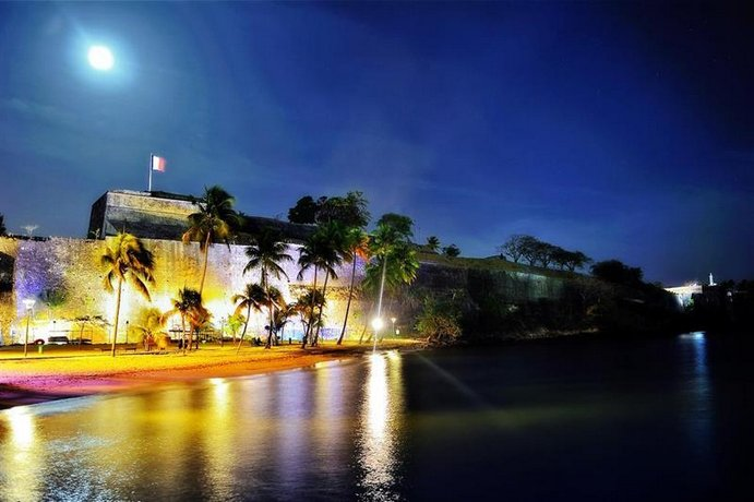 Carib Hotel