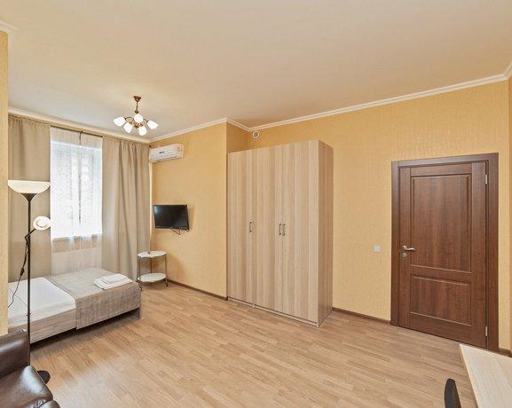 Мини- отель Пилигрим на ул. Попова 33А