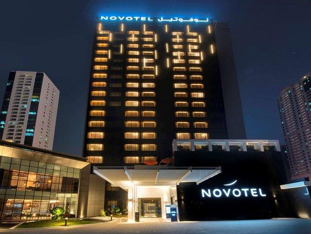 Novotel Sharjah Expo Centre Images