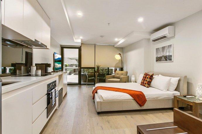 Photo: Serviced Apartments Melbourne - Teri