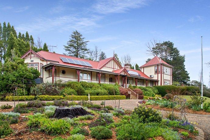 Photo: Bethany Manor Bed & Breakfast