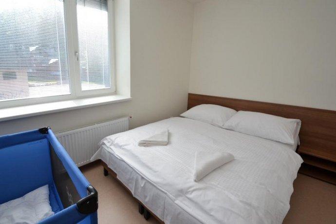 Apartmany Rokytka Snowhouse