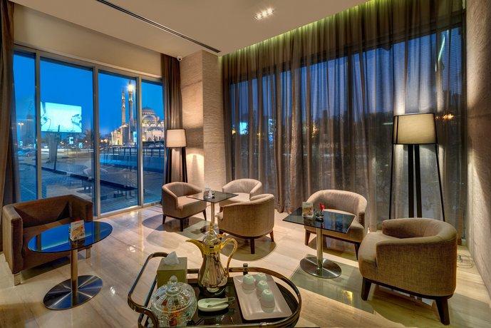 72 Hotel Sharjah 이미지
