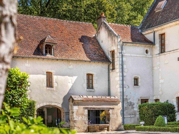 Hotel De Bourbon Grand Hotel Mercure Bourges Images