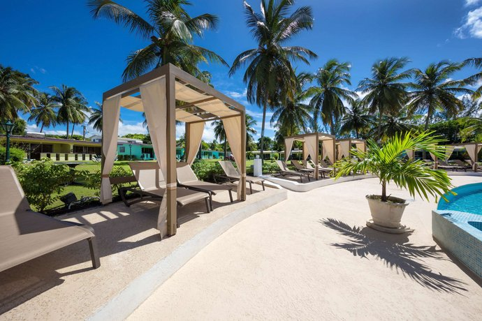 All Seasons Resort Holetown