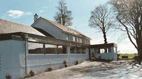 Foulford Inn - dream vacation