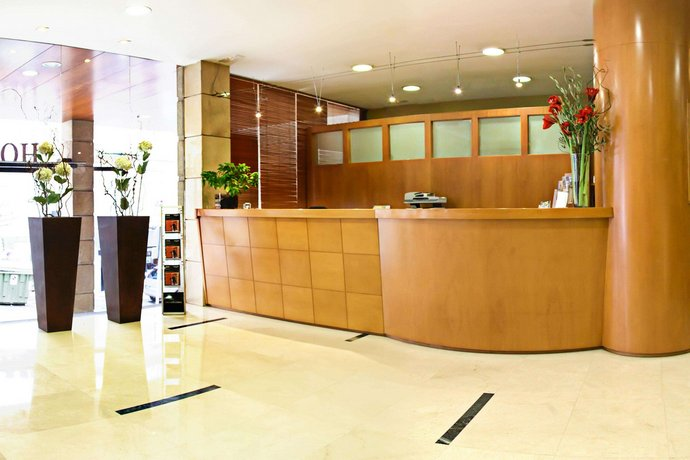 Hotel Sercotel Tres Luces