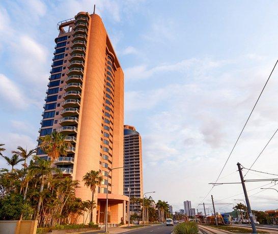 Photo: Oaks Gold Coast Hotel