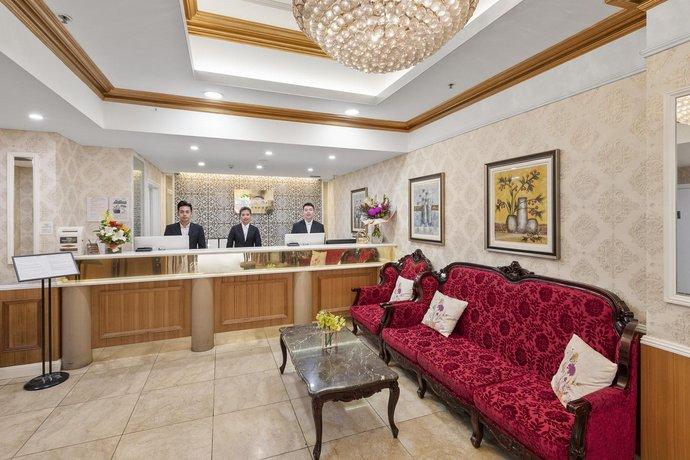 Photo: Sydney Hotel CBD