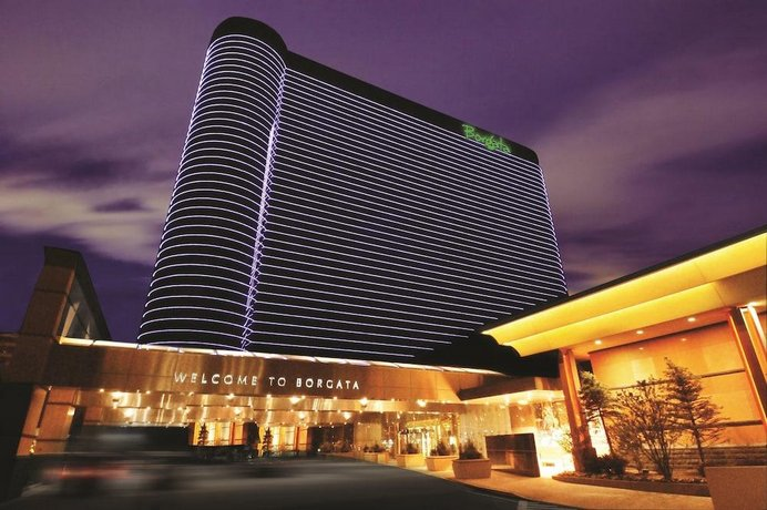 Casino Paling Megah di Dunia