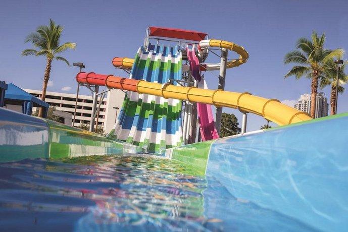 Circus Circus Hotel, Casino & Theme Park, Las Vegas - Compare Deals