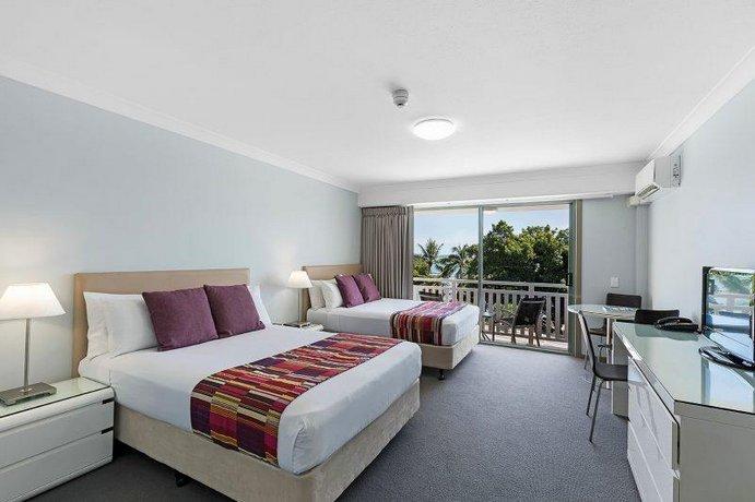 Photo: Airlie Beach Hotel