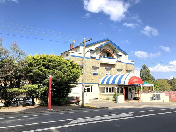 Photo: Clarendon Motel and Guesthouse