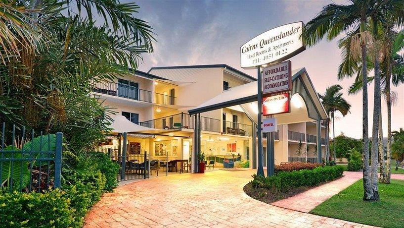 Photo: Cairns Queenslander Hotel & Apartments