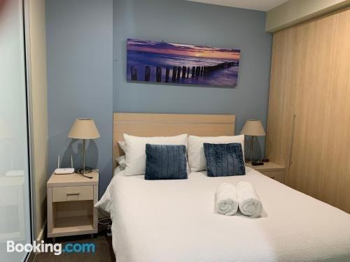 Photo: Luxury Beachside Accomodation