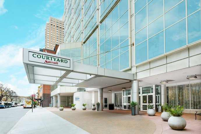 Courtyard By Marriott New York Manhattan Upper East Side New York Compare Deals