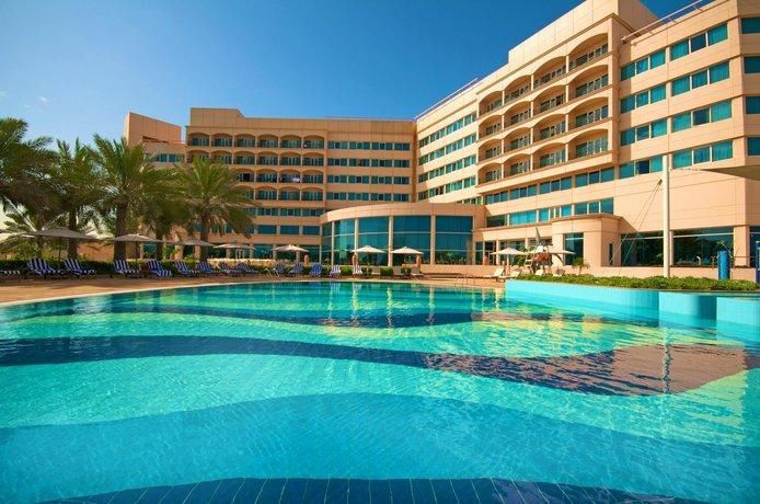 Danat Jebel Dhanna Resort Images