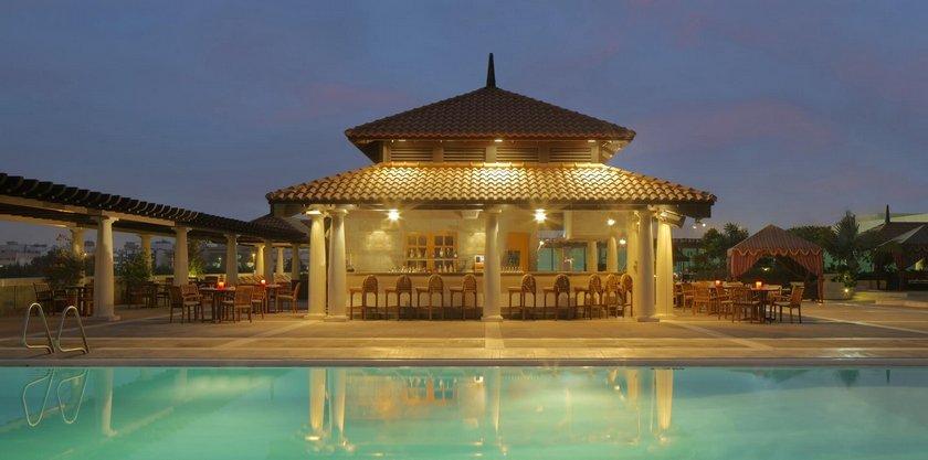 Hyatt Regency Galleria Residence Dubai 이미지
