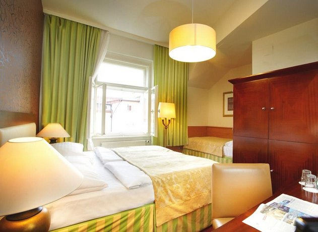 Hotel Brixen Prague