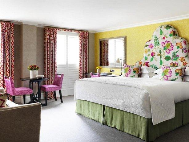Knightsbridge Hotel Firmdale Hotels