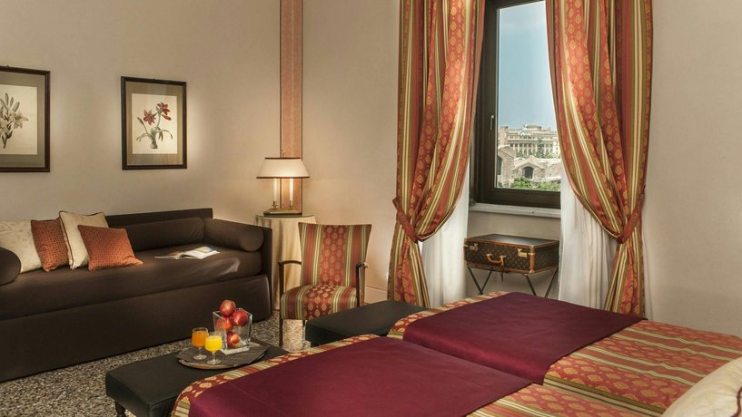 Hotel Nord Nuova Roma