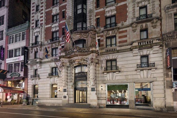The Hotel @ Fifth Avenue